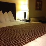 Photo de BEST WESTERN Tarboro Hotel
