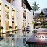 Photo de Manathai Resort, Phuket