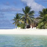 Summer Island Maldives Foto