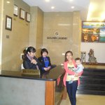 Foto Golden Legend Hotel