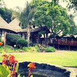 Foto di Mogale Country Lodge