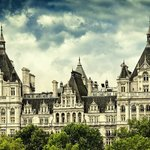 The Royal Horseguards Foto