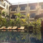 Photo of Malika d'Angkor Boutique Hotel