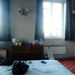 Photo de Travelodge Birmingham Kingswinford