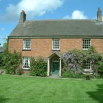 Bilde fra Mythe Farm Bed & Breakfast