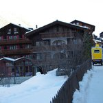 Photo of Hotel Dufour Zermatt