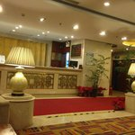 Motel 268 (Shanghai Xiangyang North Road)의 사진