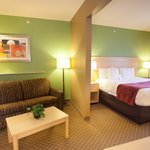 Photo de Comfort Suites Lindale - North Tyler