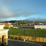 Hampton Inn and Suites Arcata resmi