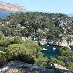Photo de Destination Calanques Kayak Cassis