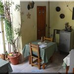 Φωτογραφία: Hostal Colonial Isabel y Pepe