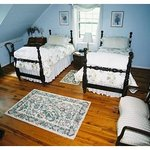 Foto de Inman Park Bed and Breakfast