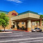 Hampton Inn & Suites Henderson