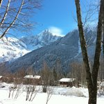 Photo de Hapimag Resort Chamonix La Cordée