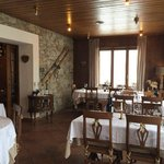Foto de Chalet Stella Alpina - Hotel and Wellness SPA