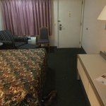 Photo de Americas Best Value Inn - Pittsburgh Airport