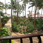 Hill View Beach Resort Foto