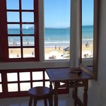 Photo de Chez Pitu Praia Hotel