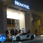 Photo de Novotel Dubai Al Barsha