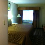 Φωτογραφία: BEST WESTERN White Mountain Inn