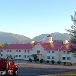 BEST WESTERN White Mountain Innの写真