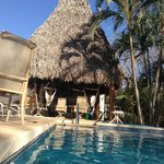 Foto di Villa Alegre - Bed and Breakfast on the Beach