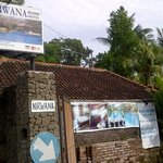Foto van Nirwana Seaside Cottages