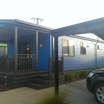 Foto de Traralgon Park Lane Holiday Park