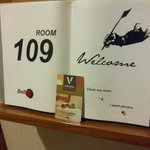my room no.109