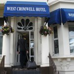 Photo de West Cromwell Hotel