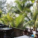 Barali Beach Resort Foto