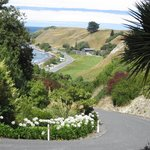 Foto van Bay-view Homestay Kaikoura