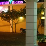 Summer Season Boutique Hotel resmi
