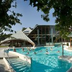 Photo of Sauna & Wellness resort Thermae 2000