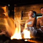 Photo de Sauna & Wellness resort Thermae 2000
