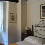 Bed and Breakfast Alle Due Porte resmi