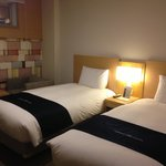 Tower Hill Hotel resmi