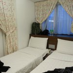 Photo de Bridal Tea House Hotel (Hung Hom - Winslow Street)
