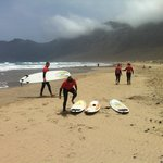 Photo de Clandestino Surf Adventure