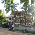 Foto de Thiruvambadi Beach Retreat