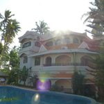 Thiruvambadi Beach Retreat resmi