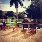 Hampton Inn & Suites Miami-Doral/Dolphin Mall Foto