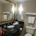 BEST WESTERN PLUS Castlerock Inn & Suites resmi