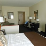 Photo de BEST WESTERN PLUS Castlerock Inn & Suites
