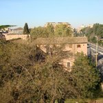 Foto de Aklesia Suite B&B - Colosseo