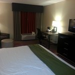 Foto de Holiday Inn Express Suites Vinita