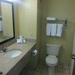 Photo de Holiday Inn Express Suites Vinita