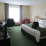 Φωτογραφία: Fairfield Inn Chicago Midway Airport