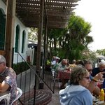 Little Bar Goodland FL