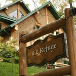 The Refuge - Comfort & Suites